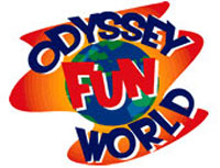 Inter Continental Real Estate and Development - Odyssey Fun World – Tinley Park, IL and Naperville, IL